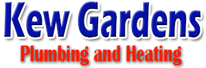 kew gardens plumbing and heating